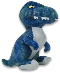 Jurassic World S2+ Bleu Raptor 22cm