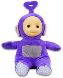Teletubbies S3 Paars Tinky Winky 26cm