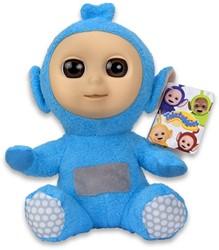 Tiddlytubbies S3G Blue Baa zittend 24cm