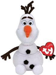 Disney Frozen Pluche Olaf met Geluid 35c