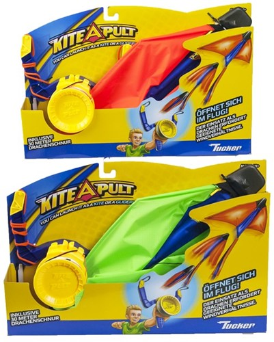 Bullyland Kite A Pult 2 assorti 25x41cm