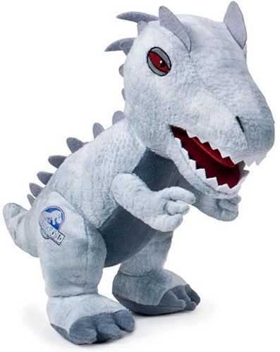 Jurassic World Dino 4 assorti S5 33cm-3