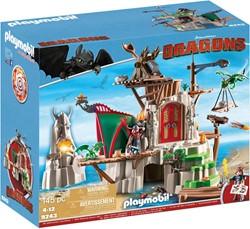 Playmobil Berk 145 delig