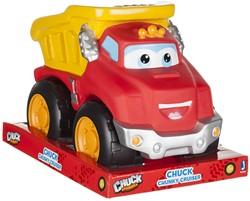 Hasbro Chuck Chunky Cruiser-dumptruck