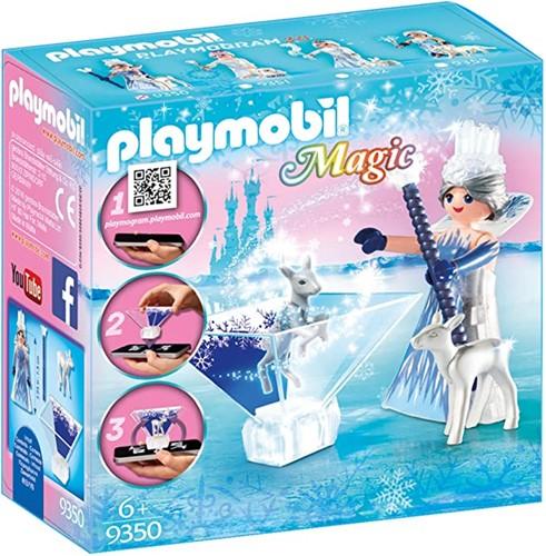 Playmobil Magic Princes Ijskristal
