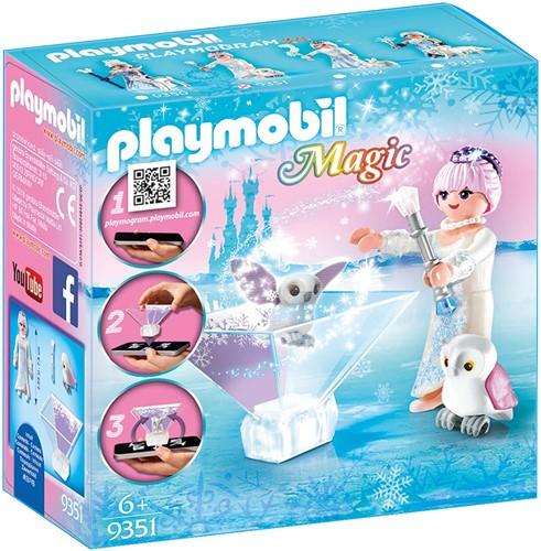 Playmobil Magic Prinses Ijsbloem
