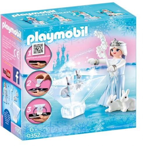 Playmobil Prinses Glitterster