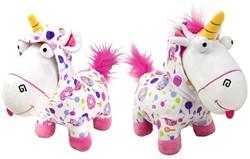 Fluffy Unicorn S3 Onesie 23x28cm