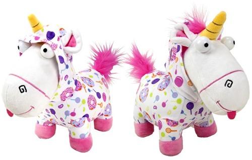 Fluffy Unicorn S5 Onesie 30x34cm
