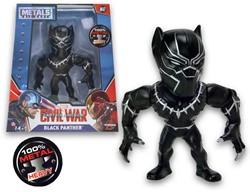 Metals Die-Cast Marvel Black Panther 13x