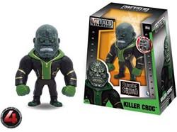 Metals Die-Cast Suicide Squad Killer Croc 13x16cm