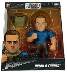 Metals Die-Cast Fast & Furious Brian O'Conner 22x23cm