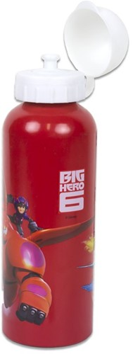 Disney Big Hero 6 Bidon Aluminium 450ml