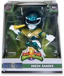 Metals Die-Cast Power Rangers Green Ranger 14x16cm