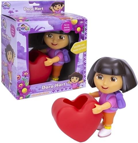 Dora Plantenpot in hartvorm 20cm
