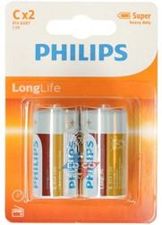 Philips R14 C LL 2st.