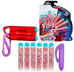 Nerf Rebelle Secret & Spies Message Dart