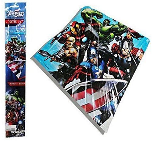 Avengers Vlieger