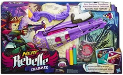 Nerf Rebelle Charmed Fair Fortune Crossb