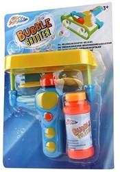 Bubble Shooter bellenblaasschieter 21x28