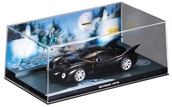 "Batman Collectable Batmobile Die-Cast ""Batman: Batman #575"" 19x10x7cm"