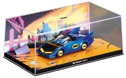 "Batman Collectable Batmobile Die-Cast ""B"