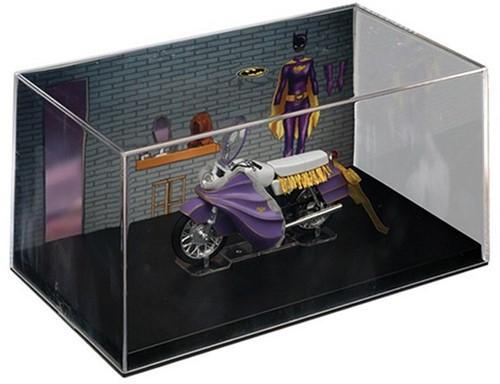 "Batman Collectable Batmobile Die-Cast ""Batman Classic TV Series Batg"" 19x10x10cm"