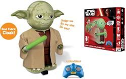Disney Star Wars RC Yoda opblaasbaar met geluid 67cm