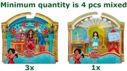 Disney Elena van Avalor Avonturenpoppen met accessoires 2 assorti