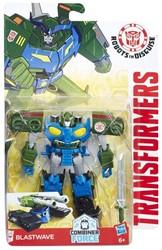 Hasbro Transformers RiD Warriors Combiner Force Blastwave