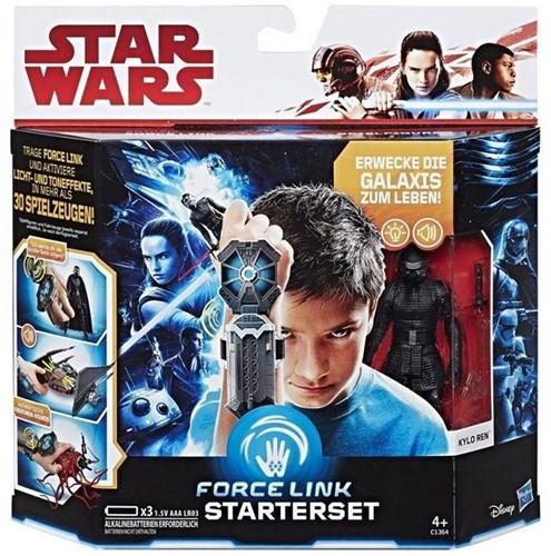 Disney Star Wars Forcelink starterset (DE)