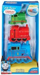 Thomas & Friends Stapelblokken