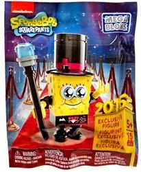 Blindbag Sponge Bob 2015 Exclusive Figur