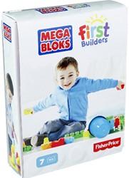 Mega Bloks First Builders Bouwblokken 7p