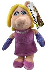 Muppets Miss Piggy 20cm