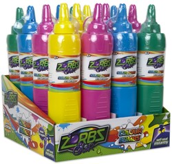 Zorbz Starterspack met kleurpoeder assorti