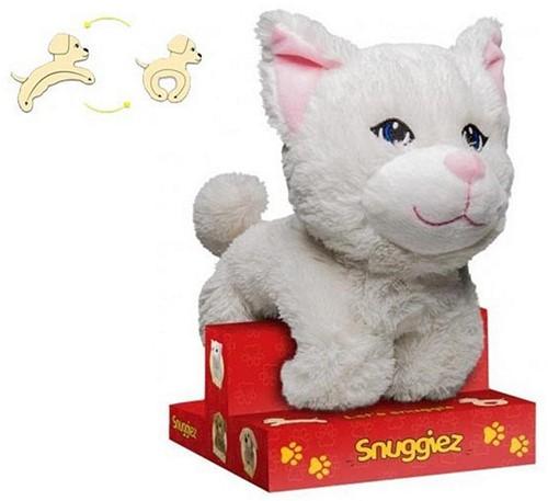 Snuggiez Pluche Sugar the Kitten 30cm