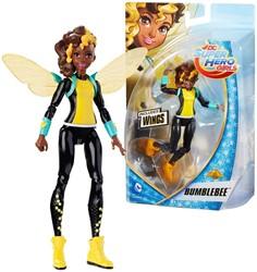 DC Super Hero Girls Bumblebee met vleugels