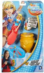 DC Super Hero Girls Vliegende Supergirl