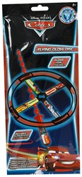 Cars Glow Flying Disc 15x34cm