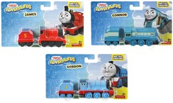 Thomas & Friends Adventures Metalen Lokomotieven assorti