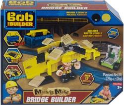 Bob de Bouwer Mash & Mold Bridge Builder