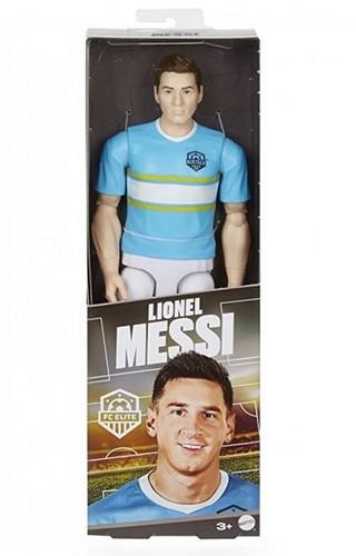 F.C. Elite Voetballer Messi 30 cm