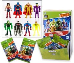 Blind Bag Justice League Action verzamelfiguren assorti in display S2