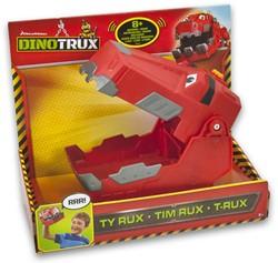 Dinotrux T-Rux Action Saurier