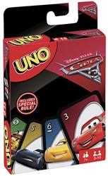 UNO Cars 3 Kaartspel