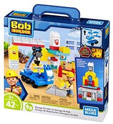 Mega Bloks Bob de Bouwer Garage Fix-Up 3