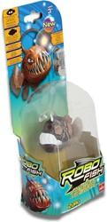 Zuru Robo Fish Robot vis bruin