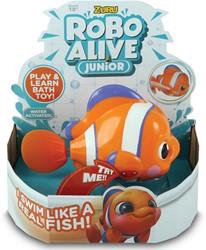 Zuru Robo Alive junior Robot Clownfish