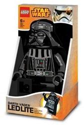 Lego Star Wars LED-zaklamp Darth Vader
